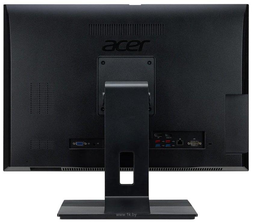 Фотографии Acer Veriton Z4870G (DQ.VTQER.01C)