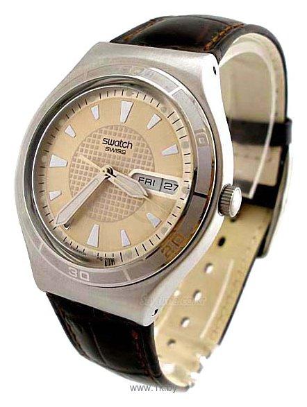 Купить Swatch YGS738, Swatch YGS738 цена, мужские наручные часы, Swatch YGS738 с