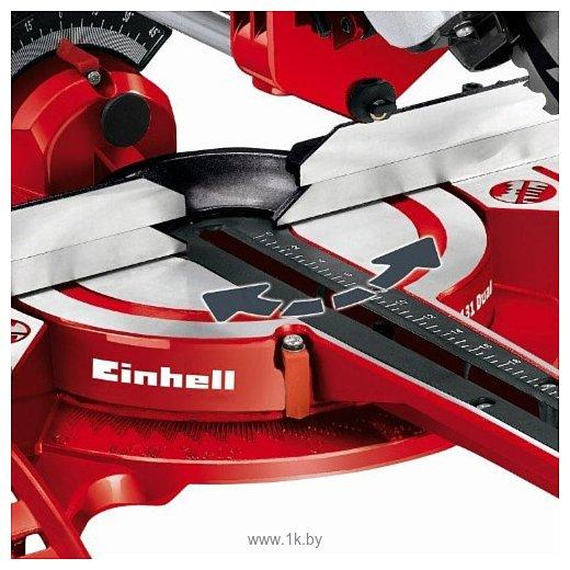 Фотографии Einhell TH-SM 2131 Dual