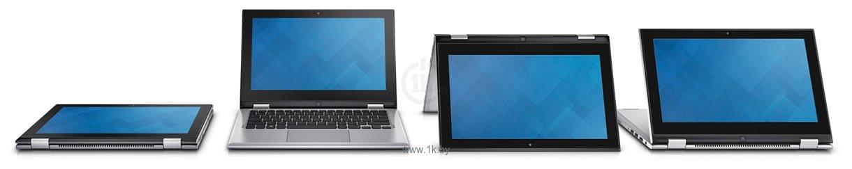 Фотографии Dell Inspiron 11 3147 (3147-8581)
