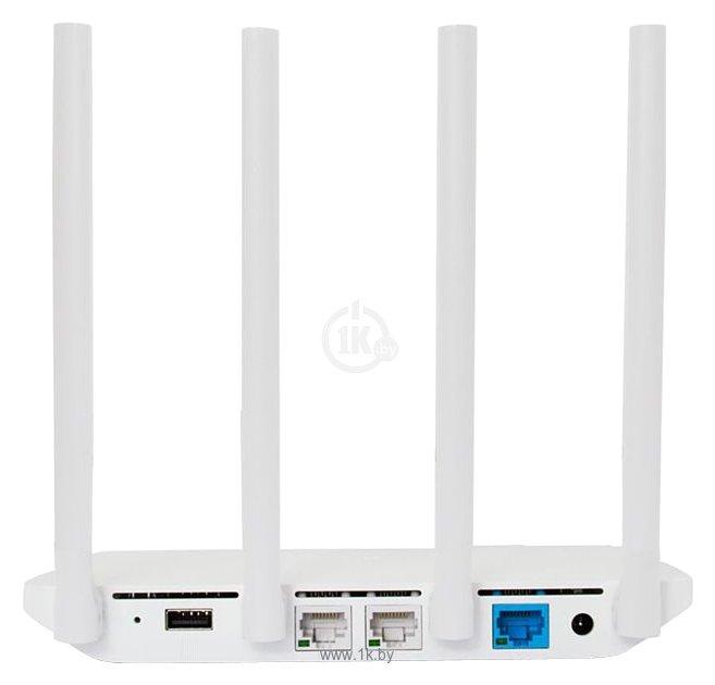 Фотографии Xiaomi Mi Wi-Fi Router 3