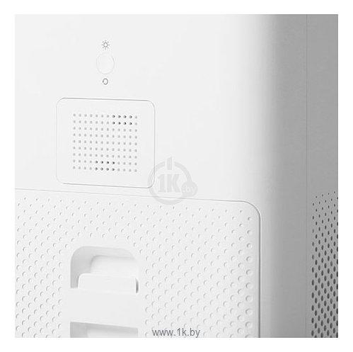 Фотографии Xiaomi Mi Air Purifier 2