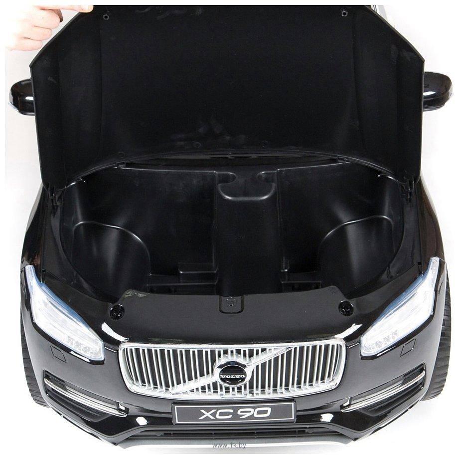 Фотографии Wingo Volvo XC90 Lux (черный)