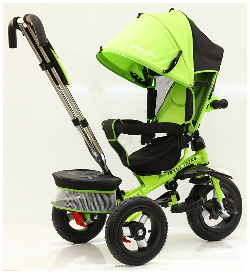 Фотографии Baby Trike Lexus Evoque