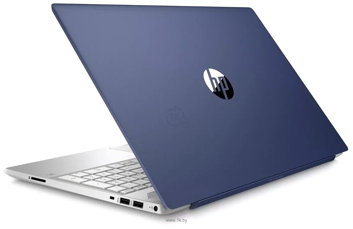 Фотографии HP Pavilion 15-cs0004ur (4GP05EA)