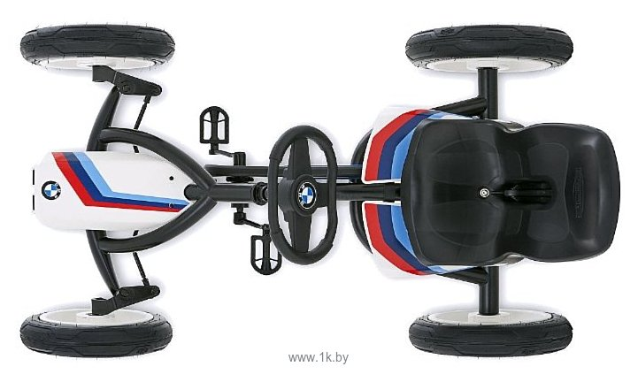 Фотографии Berg BMW Street Racer
