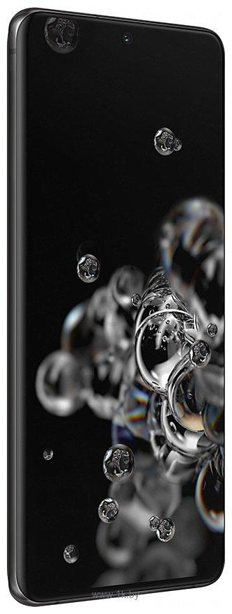 Фотографии Samsung Galaxy S20 Ultra 5G SM-G988B/DS 12/128GB Exynos 990