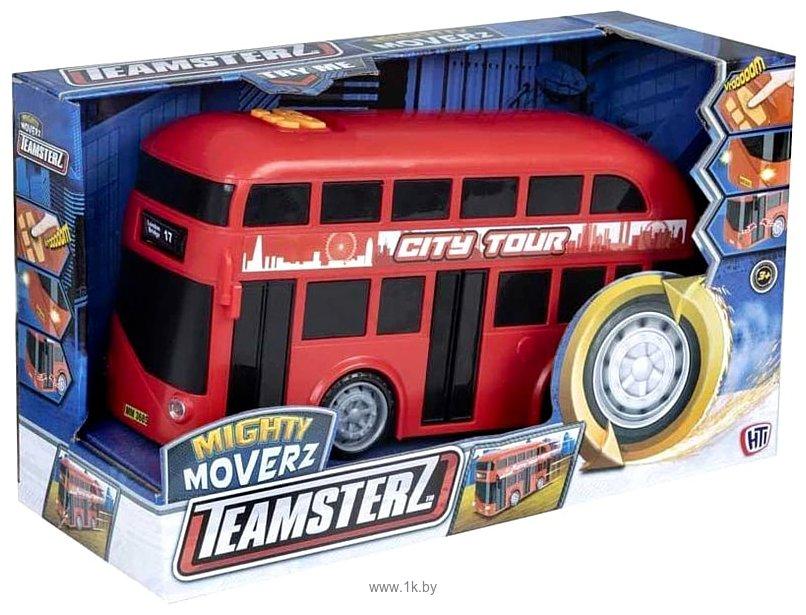 Фотографии Teamsterz Mighty Moverz 1416825