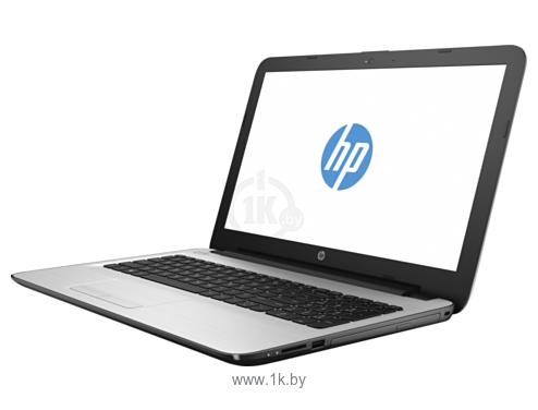 Фотографии HP 15-ay511ur (Y6F65EA)