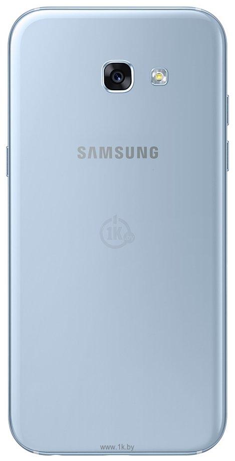 Фотографии Samsung Galaxy A5 (2017) SM-A520F