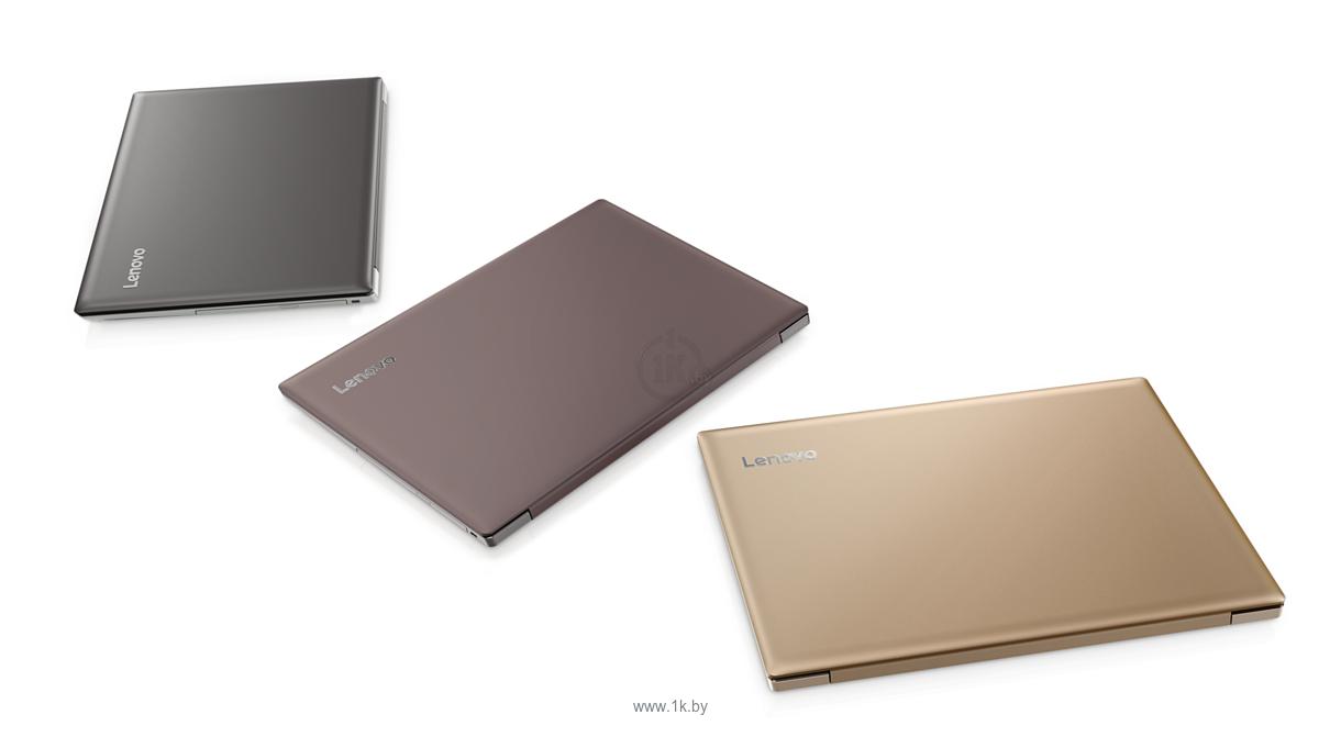 Фотографии Lenovo IdeaPad 520-15IKB (80YL000VRU)