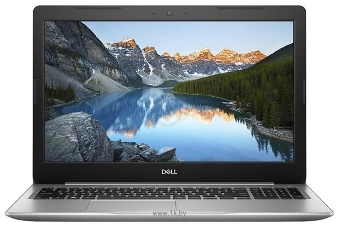 Фотографии Dell Inspiron 15 5570-5397