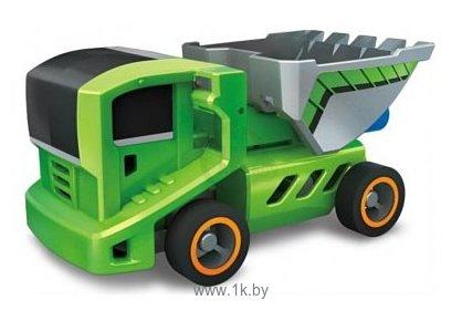 Фотографии ND Play На солнечной энергии 265608 Автомобильный Парк 7 В 1