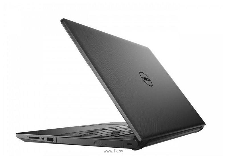 Фотографии Dell Inspiron 15 3576-7710
