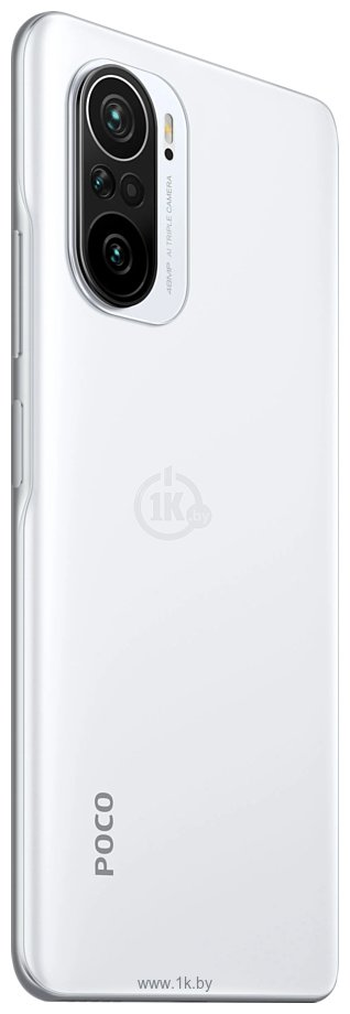 Фотографии Xiaomi POCO F3 8/256GB (международная версия)