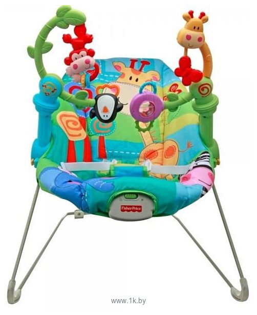 Фотографии Fisher-Price W9451