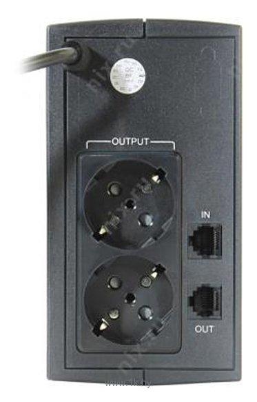 Фотографии CyberPower UT650E