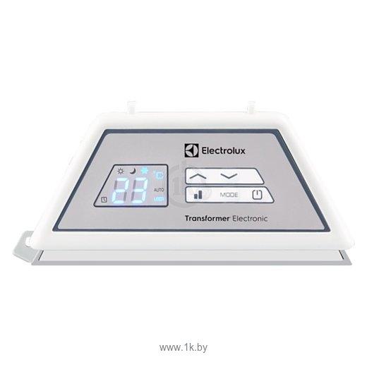 Фотографии Electrolux ECH/AG2T-1500 E
