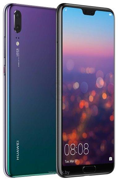 Фотографии Huawei P20 4/128Gb (EML-L29)