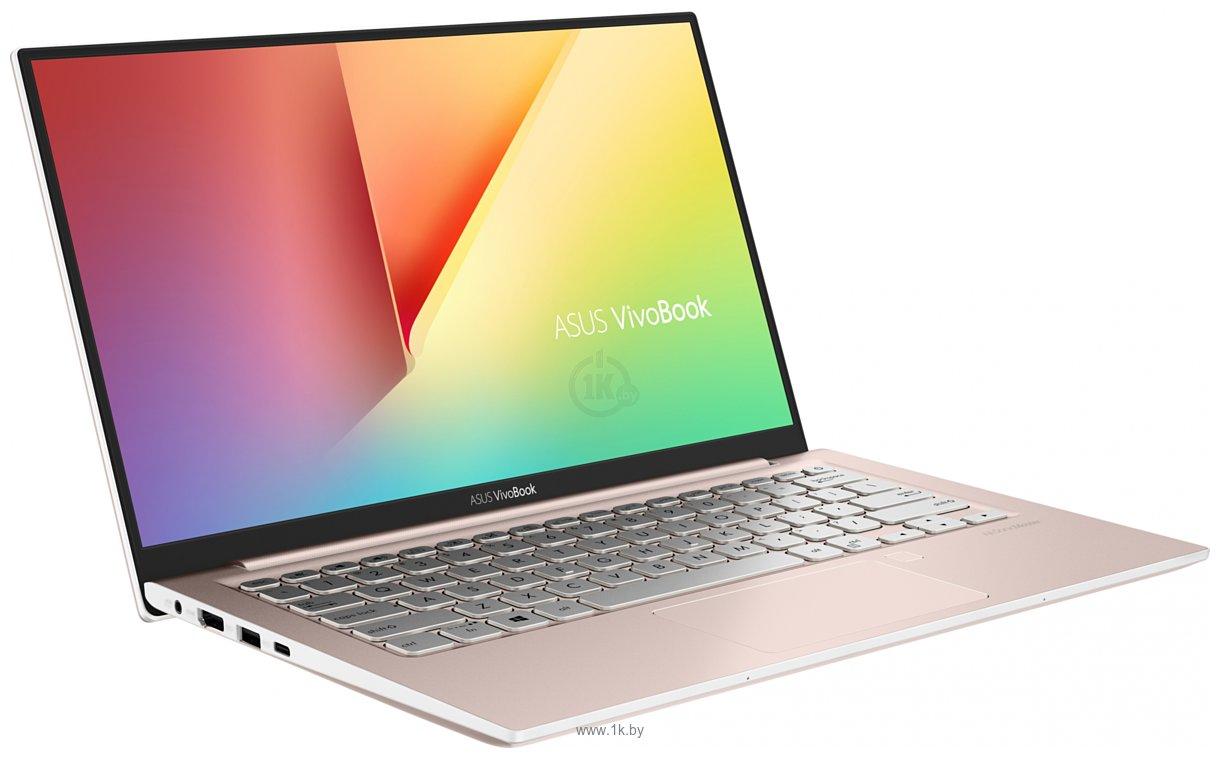 Фотографии ASUS VivoBook S13 S330UA-EY028T