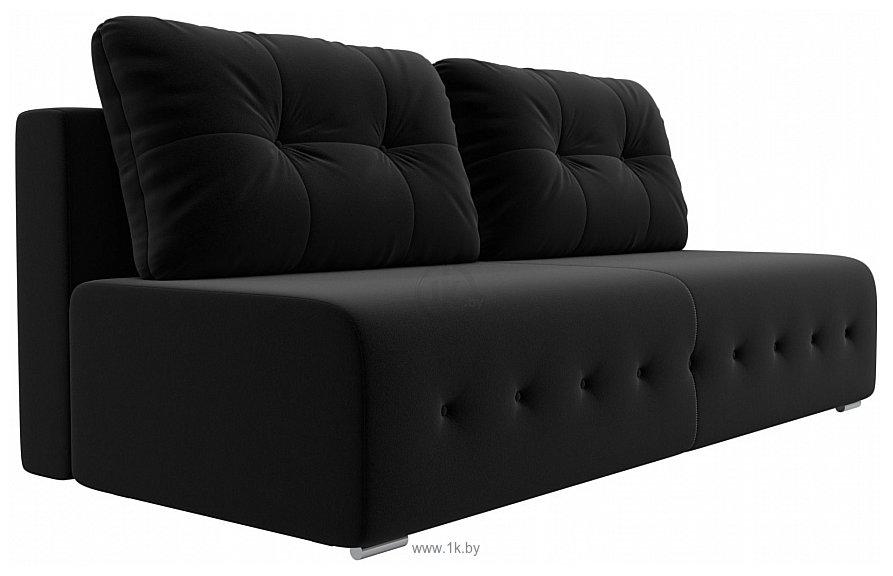 Фотографии Лига диванов Лондон 100637 (черный)