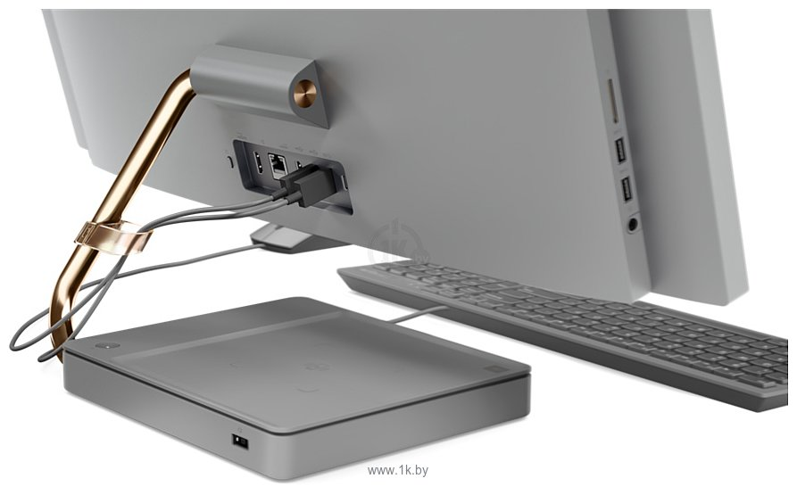 Фотографии Lenovo IdeaCentre AIO 5 27IMB05 (F0FA002GRK)