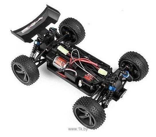 Фотографии Iron Track Spino 4WD RTR