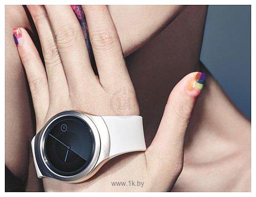 Фотографии Samsung Gear S2