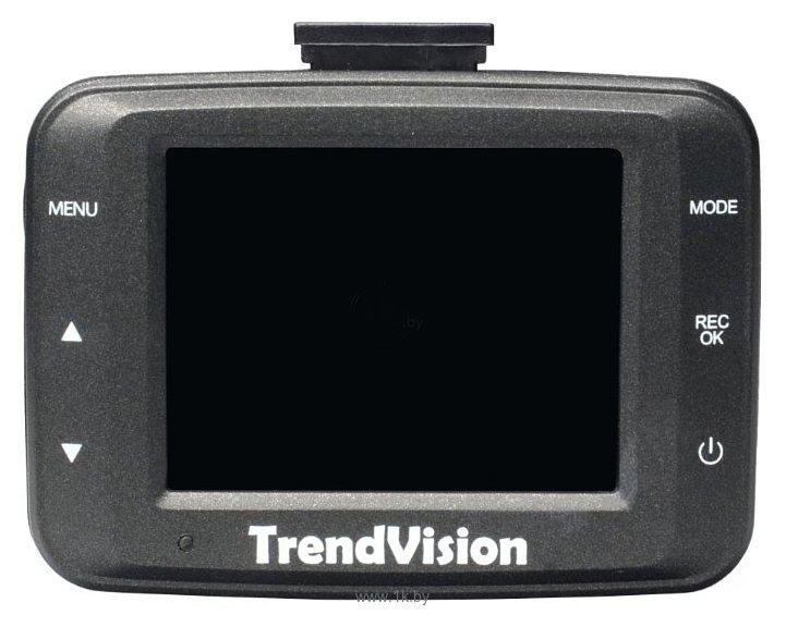 Фотографии TrendVision TDR-250