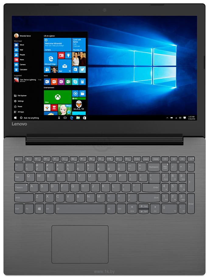 Фотографии Lenovo IdeaPad 320-15ISK (80XH01U5RU)