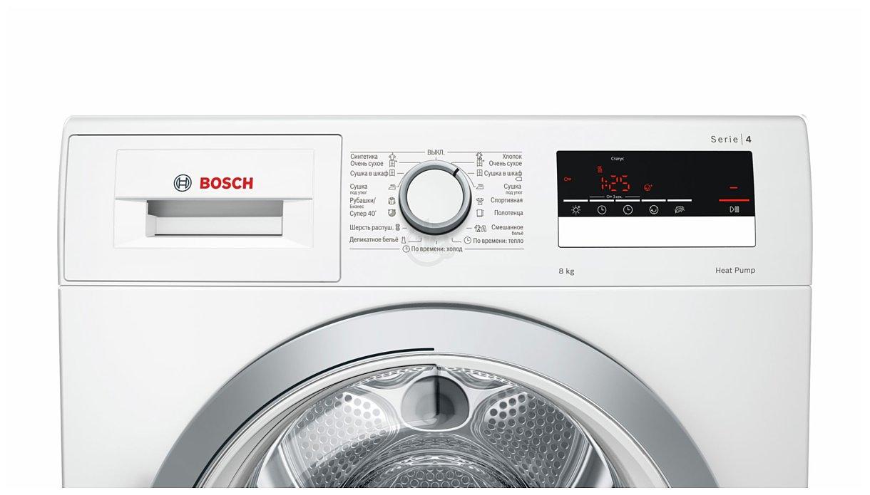 Фотографии Bosch WTR 85V20 OE