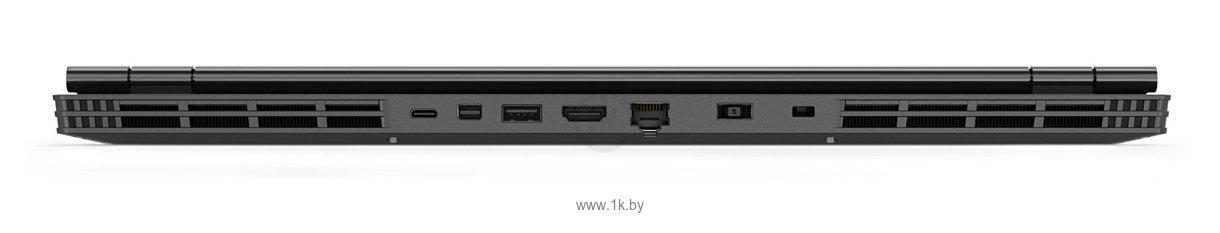 Фотографии Lenovo Legion Y530-15ICH (81FV0160PB)