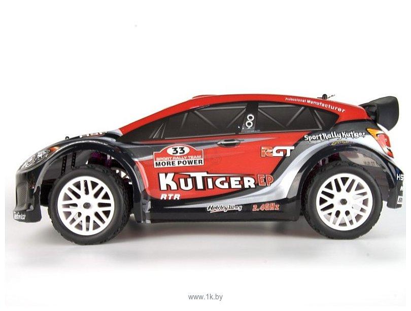 Фотографии HSP Kutiger 4WD RTR