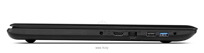 Фотографии Lenovo IdeaPad 110-15ACL (80TJ004LRK)