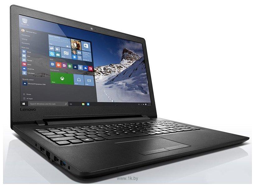 Фотографии Lenovo IdeaPad 110-15ACL (80TJ008RPB)