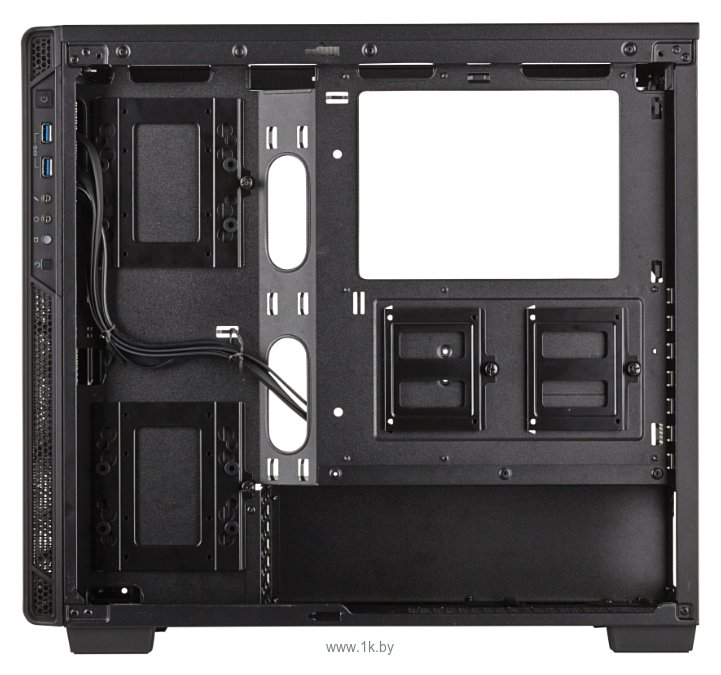 Фотографии Corsair Carbide Series 270R Window Black