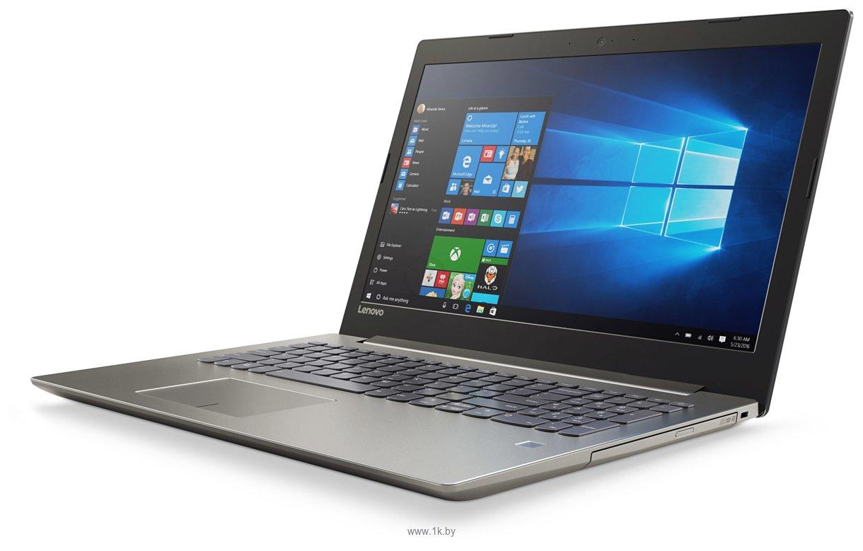 Фотографии Lenovo IdeaPad 520-15IKB (80YL00GWRK)