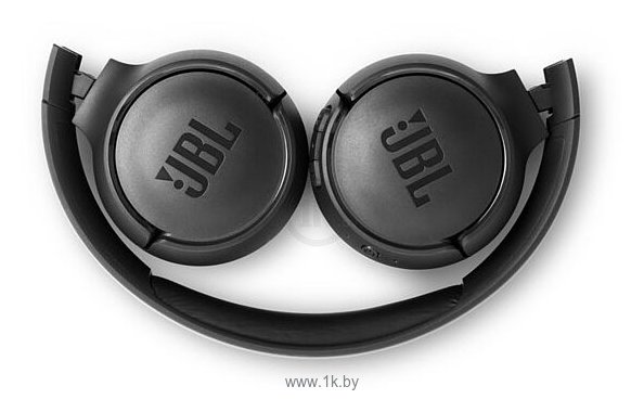 Фотографии JBL T500BT