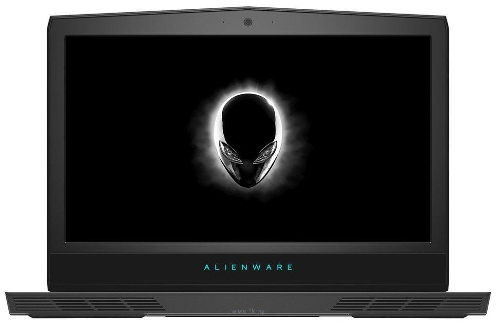 Фотографии Dell Alienware 17 R5 A17-7770