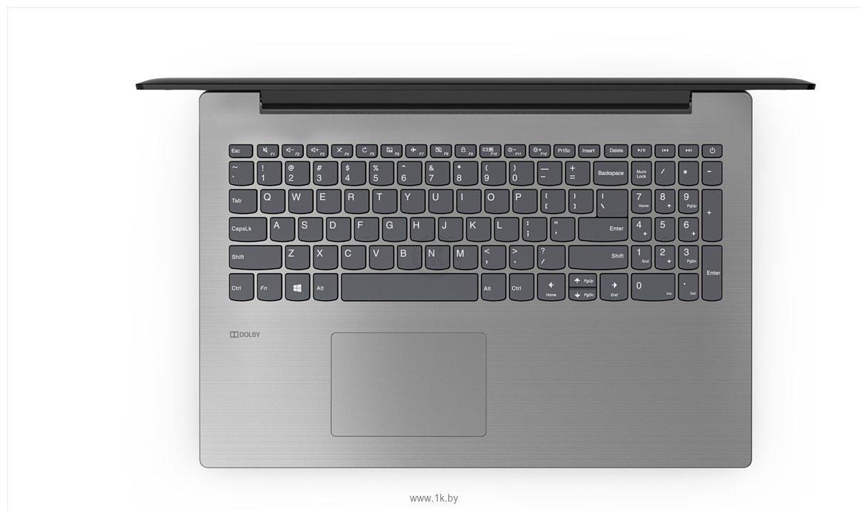 Фотографии Lenovo IdeaPad 330-15IGM (81D100G3RU)