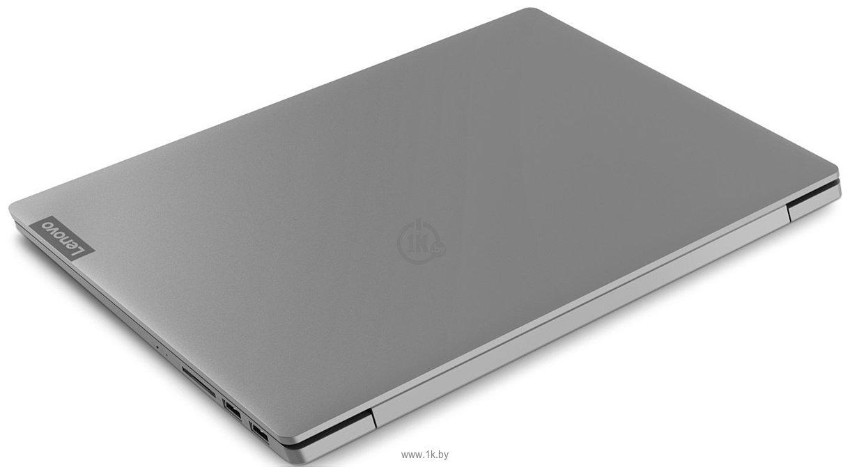 Фотографии Lenovo IdeaPad S540-14API (81NH003TPB)