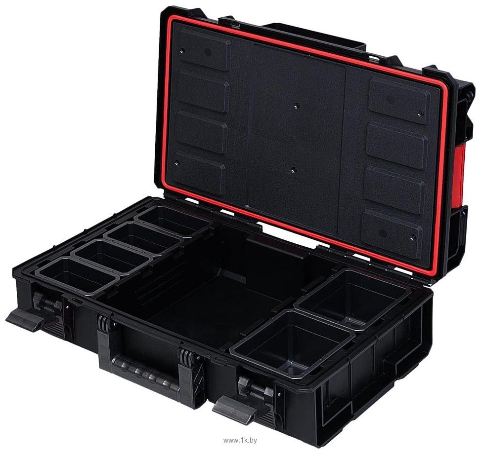 Фотографии Qbrick System One 200 Basic