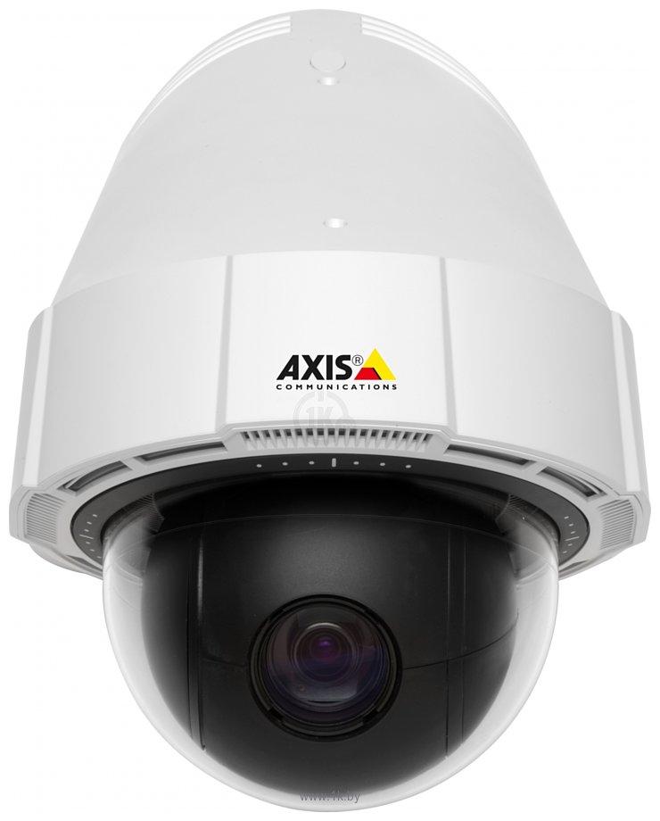 Фотографии Axis P5415-E