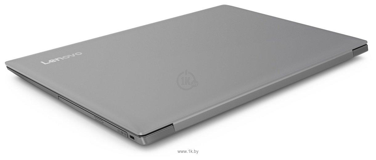 Фотографии Lenovo IdeaPad 330-15IKBR (81DE00M1RU)