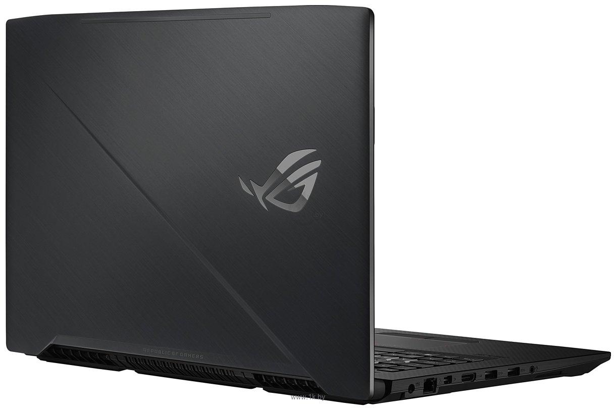 Фотографии ASUS Strix SCAR Edition GL703GS-E5058