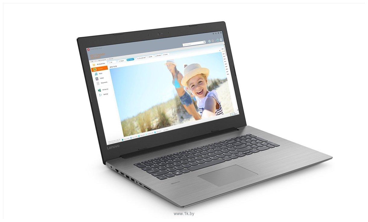 Фотографии Lenovo IdeaPad 330-17IKBR (81DM000RRU)