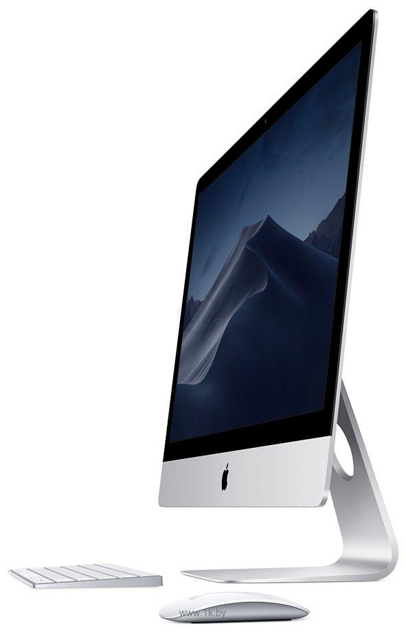 "Фотографии Apple iMac 27"" Retina 5K (MRQY2)"