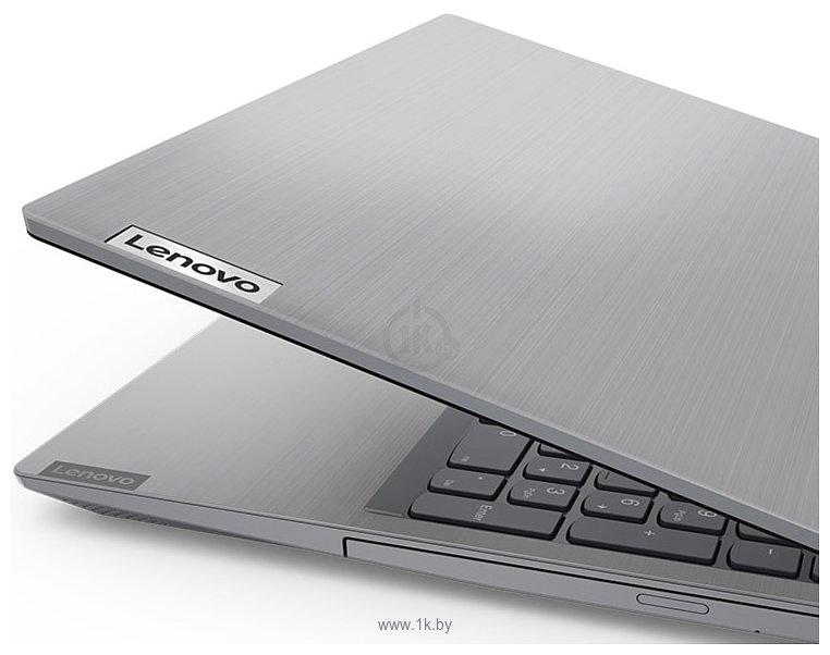 Фотографии Lenovo IdeaPad L3 15IML05 (81Y300NARE)