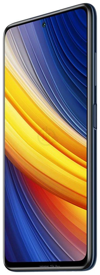 Фотографии Xiaomi POCO X3 Pro 6/128GB (международная версия)