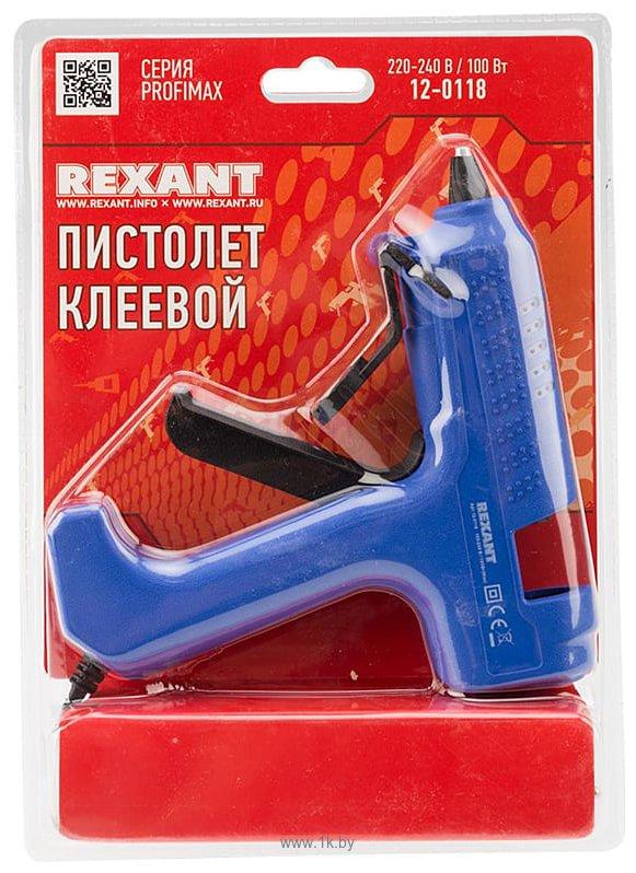 Фотографии Rexant 12-0118